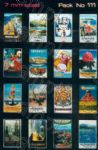 Tiny Signs O111  BR Travel Posters Small